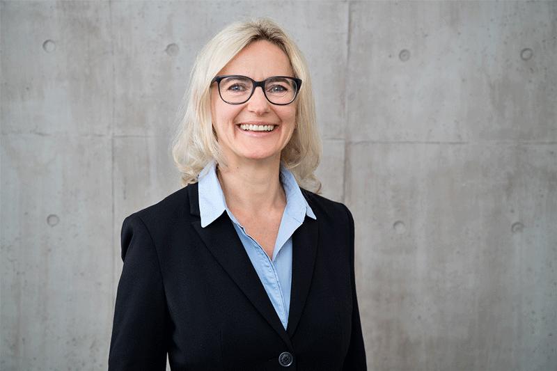 Gisela Schumacher