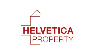 Helvetica property