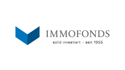 Immofonds solid investiert - seit 1955