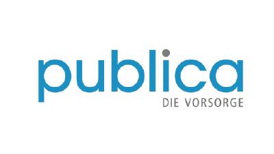 publica - die Vorsorge